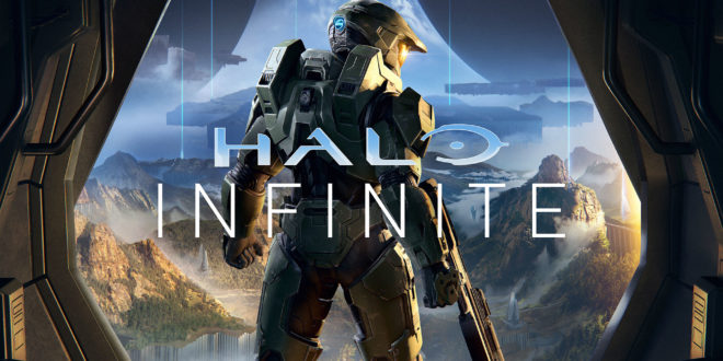 Wicked Cool Toys is the new global toy partner for Halo Infinite