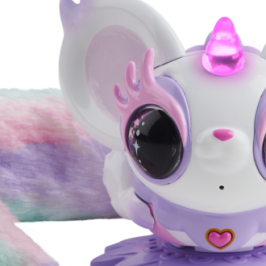 The WowWee's new Pixie Belles pet toys want to recreate the success of the Fingerlings