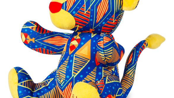 Disney and Wildlife Conservation Network will offer plush Lion King Protect the Pride toys