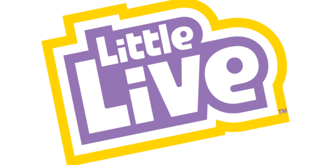 Moose Toys adds the new Little Live family of interactive toys