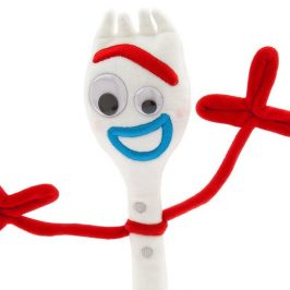 Disney recalls the plush Forky toy due to choking hazard