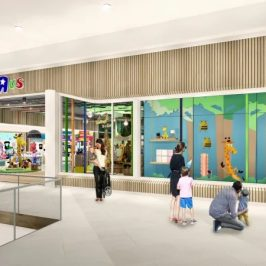 Toys R Us is coming back to the US, starting with two new stores