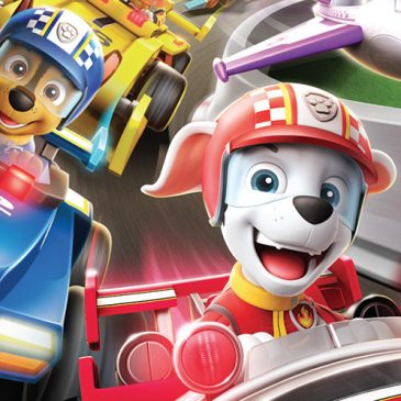 PAW Patrol intros new plans for worldwide brand expansion