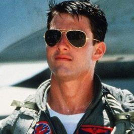 Mattel will make the toys for the returning Top Gun franchise