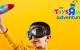 Tru Kids Brands partners with Candytopia for a new Toys R Us Adventure experience