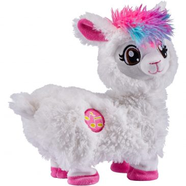 Llamas overtake unicorns as toy industry favorite