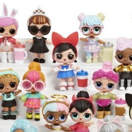 MGA Entertainment introduces more eco-friendly LOL Surprise dolls in 2020