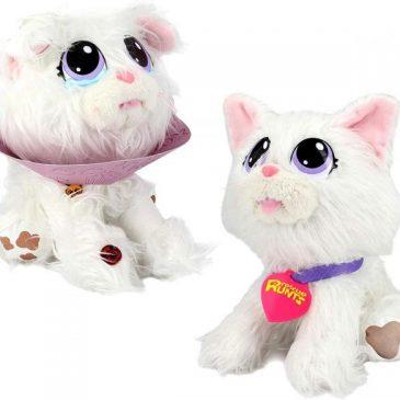 Kidz Delight releases Rescue Runts Series 2 stuffed animals