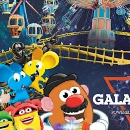 Hasbro works on its first branded theme park in Canada