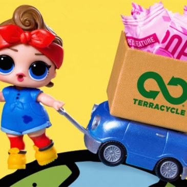 MGA Entertainment expands its LOL Surprise Recycling Program