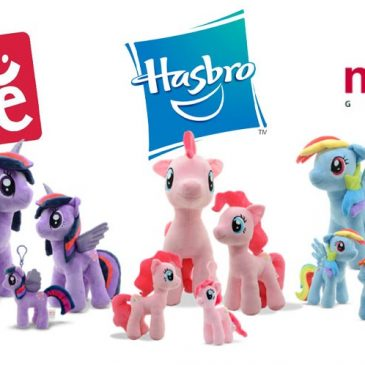 Maxx Group will make new plush toys for Hasbro
