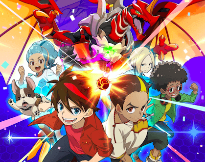 Spin Master launches season two of Bakugan: Armoured Alliance in the US