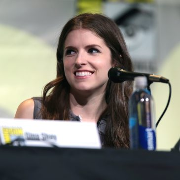 Anna Kendrick loves to collect toys even of herself in various characters